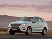 Mercedes-Benz Classe ML 2012